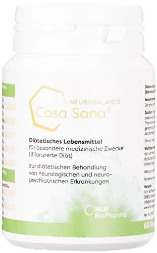 Casa Sana Neurobalance, 33 g