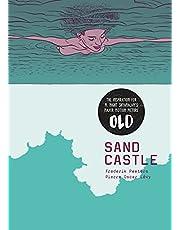 Sandcastle (new preface) (Original Fiction - SelfMadeHero) (English Edition)
