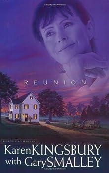 Paperback Reunion (Redemption Series-Baxter 1, Book 5) Book