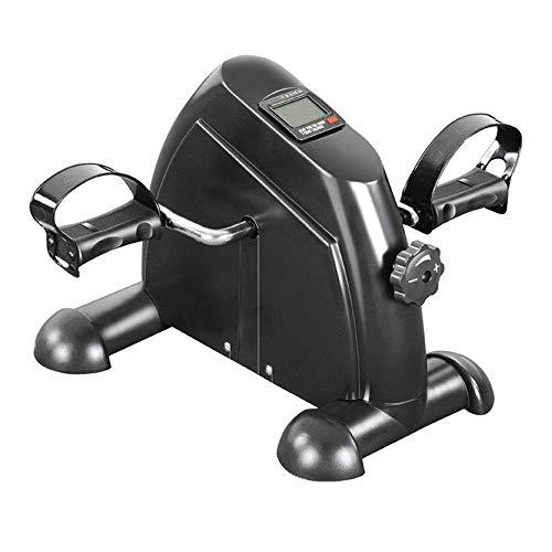 DSHUJC Stepper Elliptical Machine Indoor Fitness Stair Stepper Adjustable Mini Fitness Stepper Exercise Machine Cardio Exercise Trainer Twisting AcSports indoor