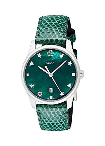 GUCCI G-TIMELESS ladies 29 MM watch YA126585