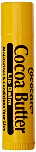 Cocoa Butter Lip Balm, .15 oz, 6 Pack by Cocoa Butter