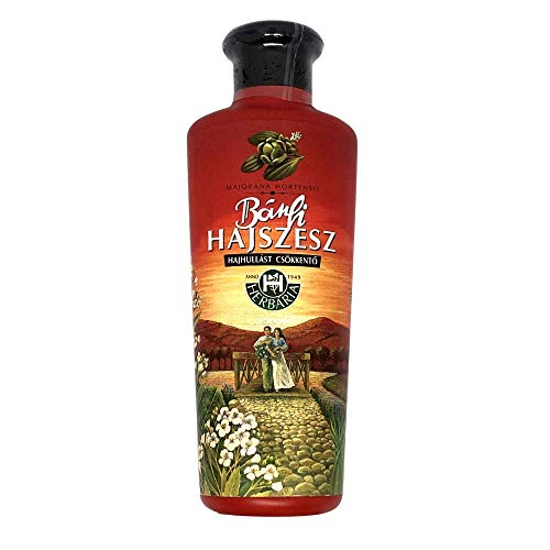 BANFI UNGARISCHE WUNDERKUR - Intensiv Haarwuchsmittel & natürliche Haarpflege gegen Haarausfall - 250 ml