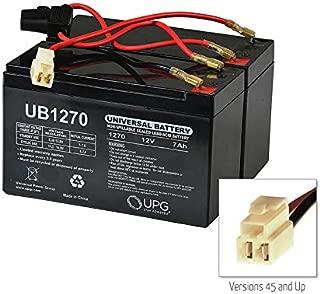 AlveyTech 24 Volt Battery Pack for The Razor Pocket Mod