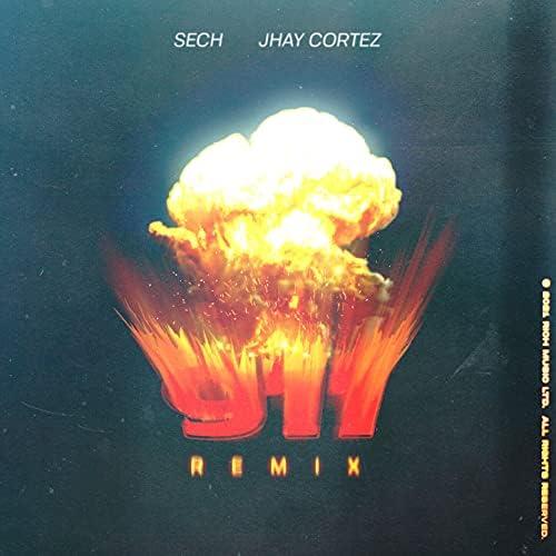 Sech & Jhay Cortez