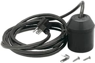 Parts 2O FP18-15BD-P2 Sump Pump Float Switch