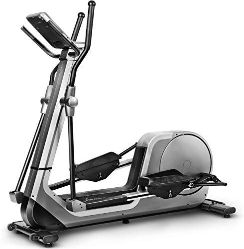 Sportstech LCX800 Vélo elliptique