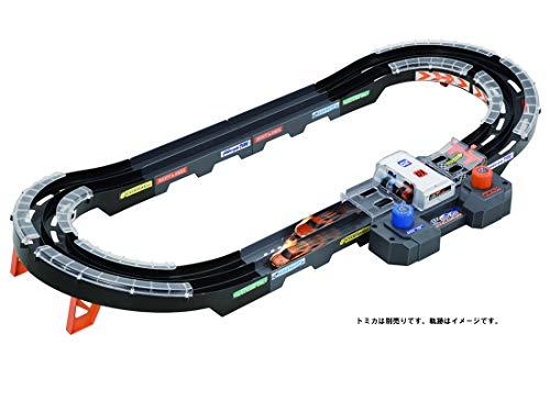 トミカワールド トミカスピードウェイ GO!GO!アクセルサーキット