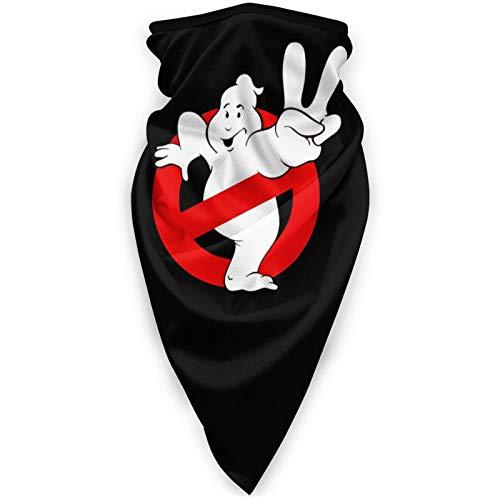 Winston Zeddemore Ghostbusters Action Afterlife Brettspiele Hals und F-ac-e Schal Gesichtsmask-en Dekorationen stuff wiederverwendbar waschbar Herren Damen Erwachsene Unisex