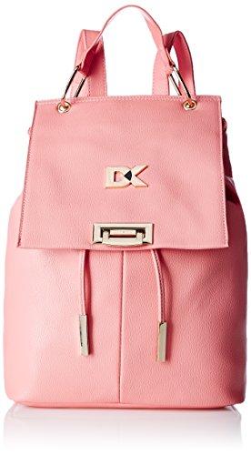 Diana Korr Pink Womens Backpack (DK113BPIN)