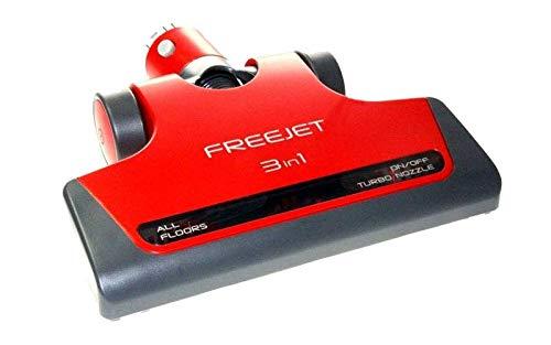 Electrobürste für Freejet Staubsauger-Teile, für Staubsauger und kleine Elektrogeräte Hoover