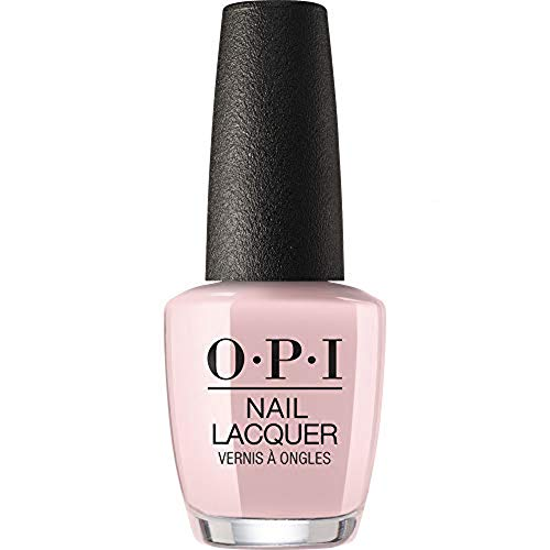 OPI Nail Polish, Baby Take a Vow, Nail Lacquer, 0.5 Fl. Oz.
