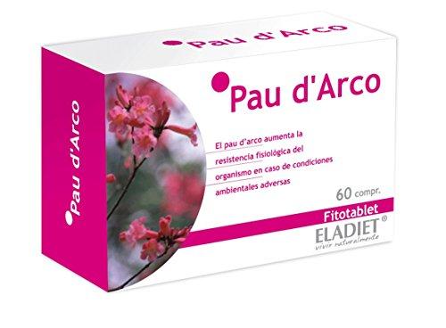 PAU DE ARCO FITOTABLET 60 Comp