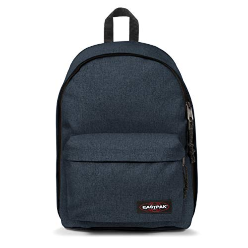 Eastpak Out of Office Rucksack, 44 cm, 27 L, Blau (Triple Denim )