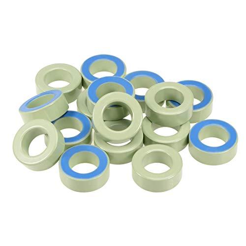 DyniLao Toroide Core, anillo de estranguladores de...