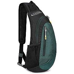 Leichte Brusttasche