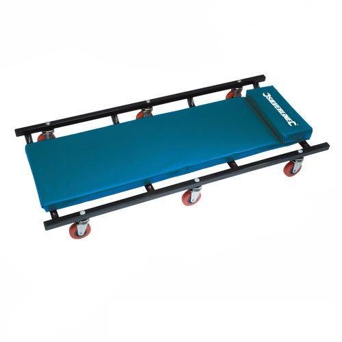 Silverline meccanica Creeper per pavimento Garage, 40 & %23 8243 783171;