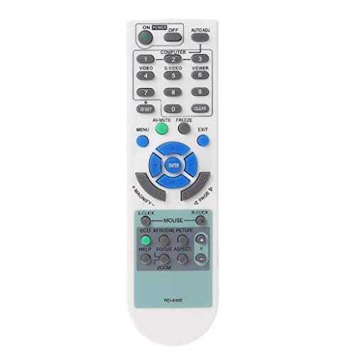 Telecomando per proiettore Epson EMP-X5 EB-S6 EB-X6 EB-W6 EB-S7 EB-X7 EB-S8 siwetg