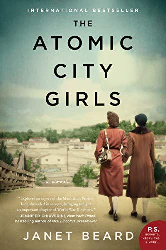 The Atomic City Girls: A Novel