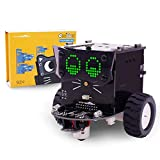Yahboom Robot Kit for Kids to Build STEM Education Electronics DIY Car Learnning Coding Palying