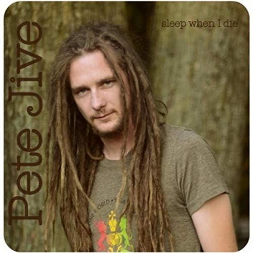 Pete Jive
