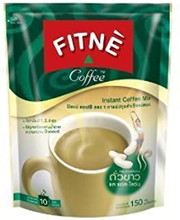3 in 1 Fitne Coffee with White Kidney Bean Extract ( Weight Loss) Amazing From Thailand