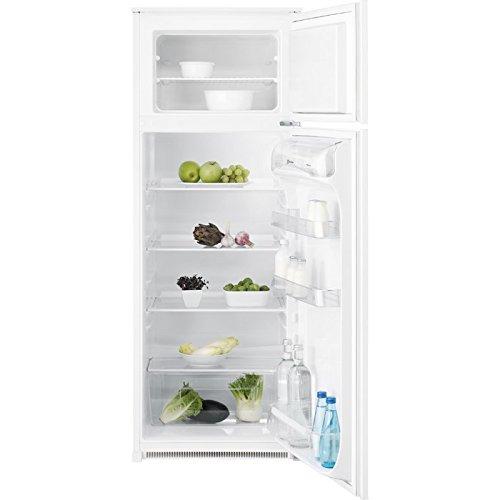 Electrolux FI251 2TS Incasso 270L A+ Bianco frigorifero con congelatore