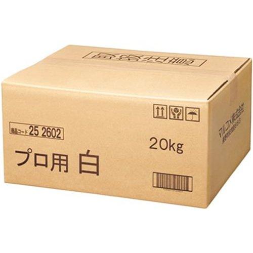 マルコメ プロ用白 20kg