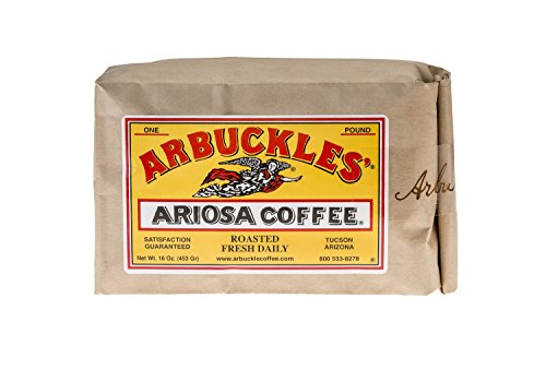 Arbuckle's Whole Bean Coffee (Ariosa)