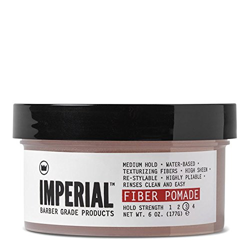 Imperial Barber Fiber Pomade 177ml