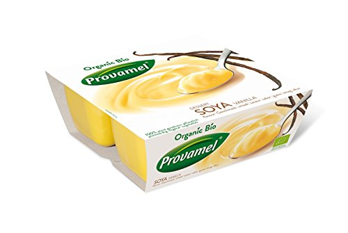 Provamel Soja Dessert Vanille, 500 g