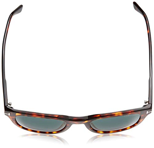 Sunglasses Tom Ford Eugenio FT 0676 original package warranty italy - 54N