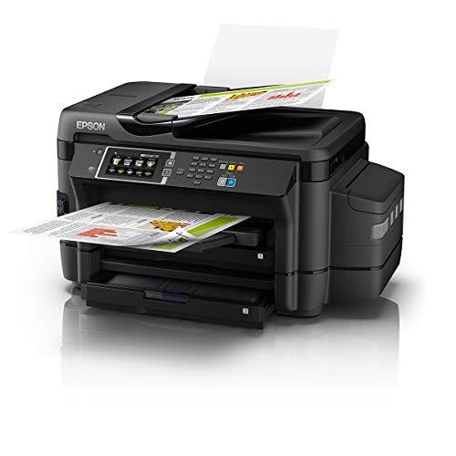 impresora epson wifi fabricante Epson