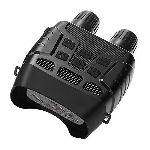 LZW Fernglas Nachtsichtgeräte, Infrarot-HD, Ferngläser Mit Videoaufnahmefunktion, Für Langstrecken-Sport-Camp Und Outdoor-Reisen