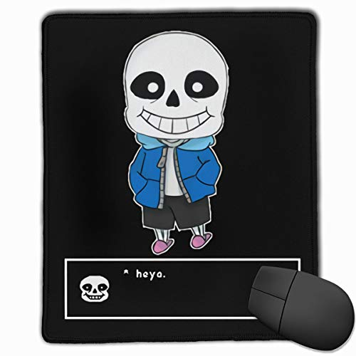 Under-Tale Washable Printed Stylish Office Gaming Gaming Mouse Pad