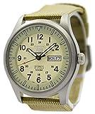 セイコー SEIKO 腕時計 5 MILITARY AUTOMATIC ミリタリー オートマチック SNZG07K1 メンズ 逆輸入