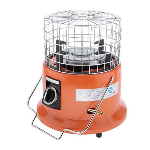 Hellery Calefacción de Propano Y Estufa Al Aire Libre para La Supervivencia de Senderismo en Hielo - de Gas licuado