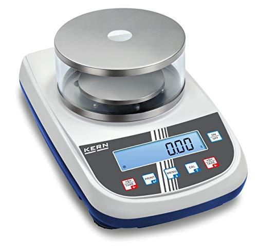 Balanza de precisión [Kern PLS 420–3F] fuerte potencia, un Precio, rango de...