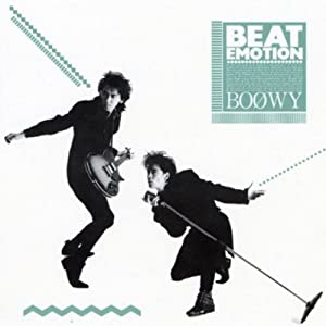BEAT EMOTION(Blu-spec CD 2 )