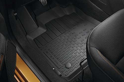 Dacia Sandero Stepway III OE8201737162 Tapis de sol en caoutchouc avant et arrière