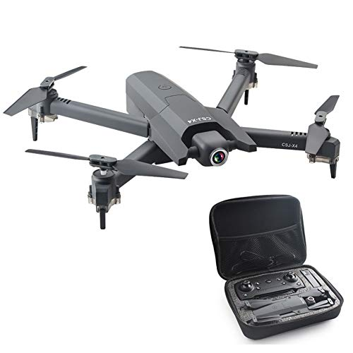 TFNAI Hd Camera Drone,Band Optical Flow Positioning intelligently Follows Quadcopter Anti-Collision Toy Drone for Kids and Adults