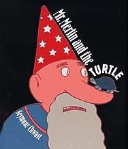 mr merlin magician