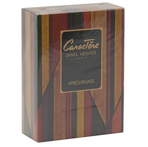 Daniel Hechter Caractere After Shave Lotion 50 ml