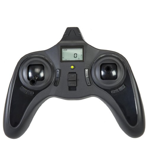 HUBSAN Remote Control 4-Channel, 2.4GHz...
