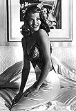 SDFSD Klassischer Hollywood-Film Shawshank Redemption Marilyn Monroe Frau HD Retro Poster Home Decor Wandkunst Bild Leinwand Gemälde 30 * 40cm K.
