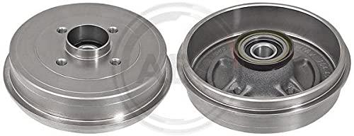 ABS 2775 de Sc tambours de frein
