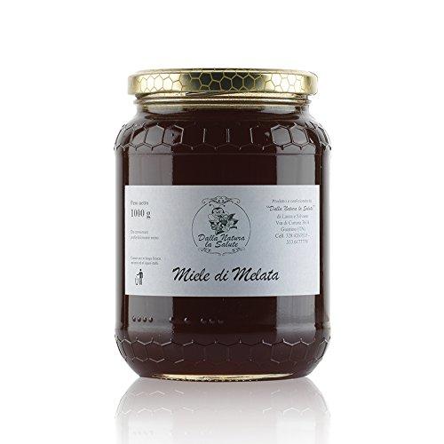 Miele di melata del Trentino 1000 gr
