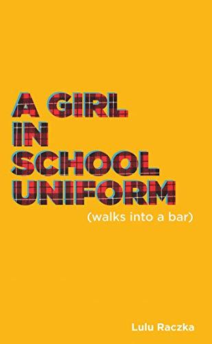 A Girl in School Uniform (Walks Int…