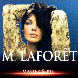 Master Serie : Marie Laforet - Edition remasterisée avec livret
