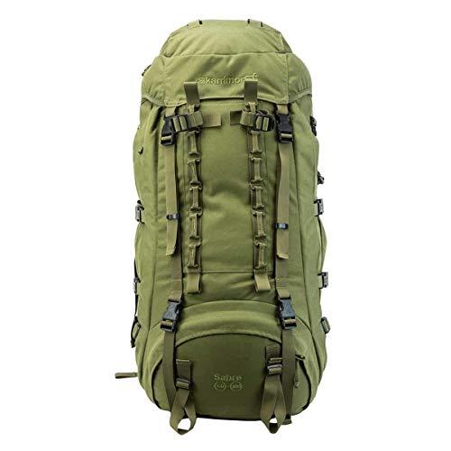 Karrimor SF Sabre 60~100 PLCE Rucksack - Olive - One Size